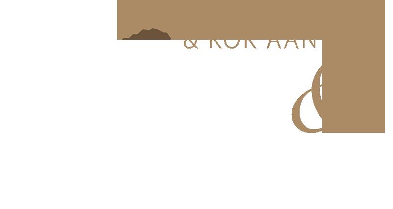 Amici & Famiglia Logo